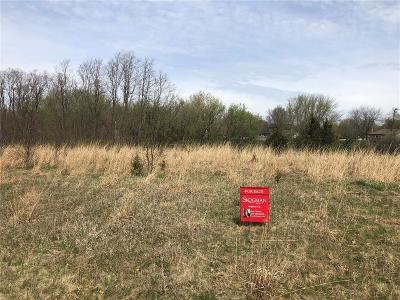 Swisher Residential Lots & Land For Sale: 2914 Sydney Court NE