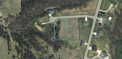 Swisher Residential Lots & Land For Sale: 2891 Sydney Court NE