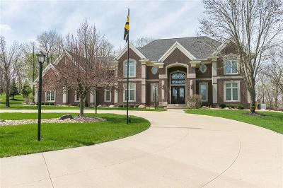 Springville Single Family Home For Sale: 2054 Blue Heron Drive