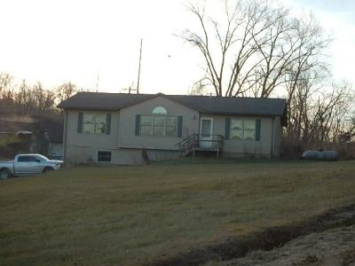 Anamosa Single Family Home For Sale: 24841 Stone City Road
