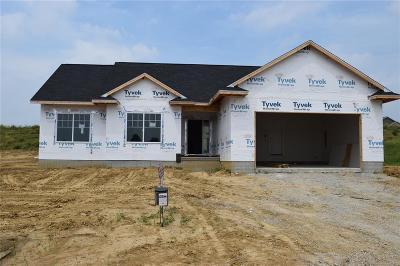 Tiffin Single Family Home For Sale: 561 Dakota Avenue