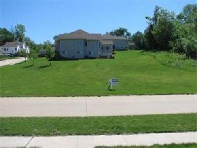 Cedar Rapids Residential Lots & Land For Sale: 4629 Wendy Lee Lane NW