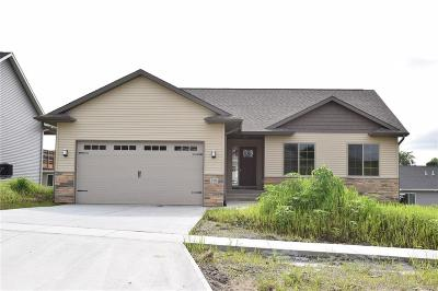 Tiffin Single Family Home For Sale: 570 Dakota Avenue