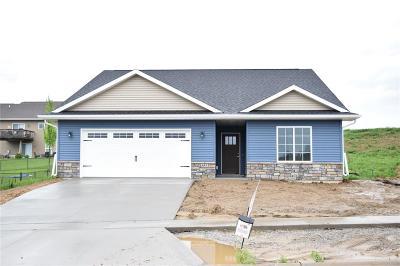 Tiffin Single Family Home For Sale: 557 Dakota Avenue