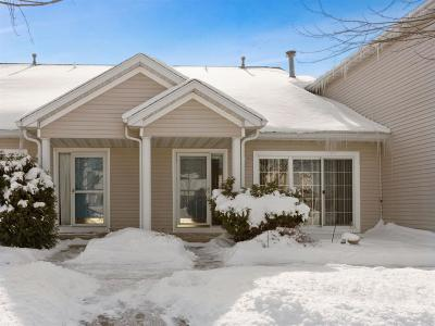 Marion Single Family Home For Sale: 3050 English Glen Court #C5