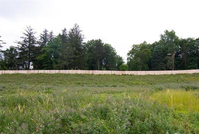 Iowa City Residential Lots & Land For Sale: 805 Silver Lane
