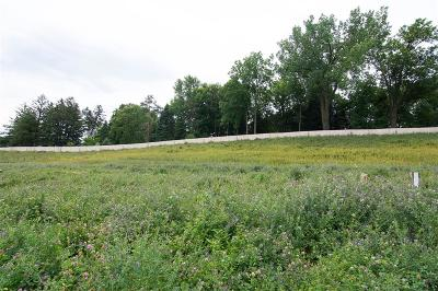 Iowa City Residential Lots & Land For Sale: 779 Silver Lane