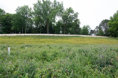 Iowa City Residential Lots & Land For Sale: 706 Silver Lane