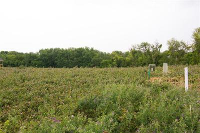 Iowa City Residential Lots & Land For Sale: 878 Silver Lane
