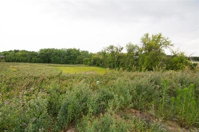 Iowa City Residential Lots & Land For Sale: 892 Silver Lane