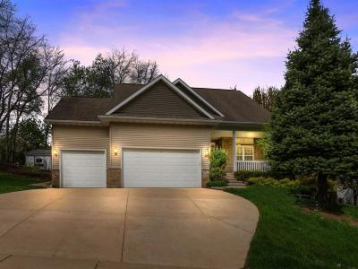 Single Family Home For Sale: 1802 Aaron Drive NW