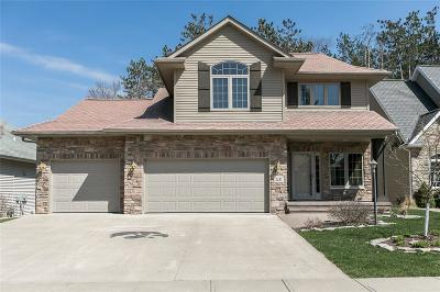 Coralville Single Family Home For Sale: 2247 Dempster Drive