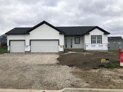 Marion Single Family Home For Sale: 2803 Hawks Ridge Lane