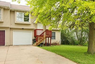Coralville Condo/Townhouse For Sale: 1038 23rd Avenue