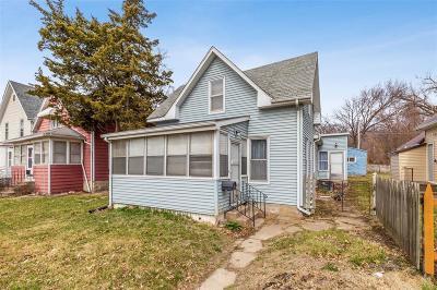 Cedar Rapids Single Family Home For Sale: 1508 12th Avenue SE