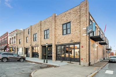 Marion Condo/Townhouse For Sale: 790 11th Street #A