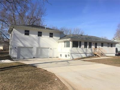 Cedar Rapids Single Family Home For Sale: 2262 C Street SW