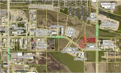 Marion Residential Lots & Land For Sale: 4329 3rd Avenue