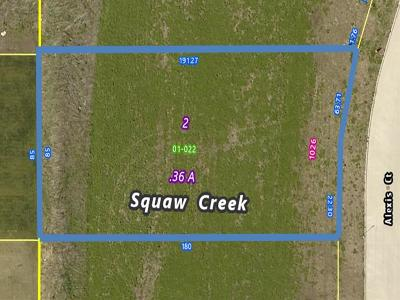 Marion Residential Lots & Land For Sale: 1026 Alexis Court