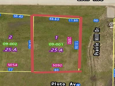 Marion Residential Lots & Land For Sale: 5092 Pluto Avenue