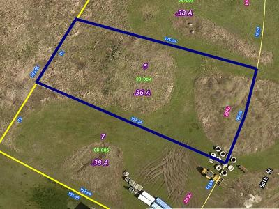 Marion Residential Lots & Land For Sale: 2862 50th Street