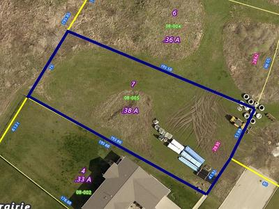 Marion Residential Lots & Land For Sale: 2830 50th Street