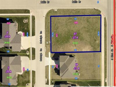Marion Residential Lots & Land For Sale: 825 Raleigh Lane