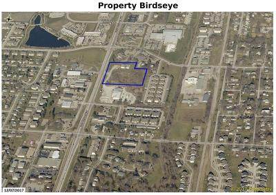 North Liberty Residential Lots & Land For Sale: 250 N Hwy 965