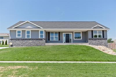 Atkins Single Family Home For Sale: 201 Cardinal Avenue