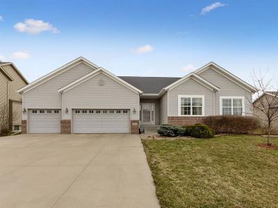Marion Single Family Home For Sale: 3570 Beechwood Lane