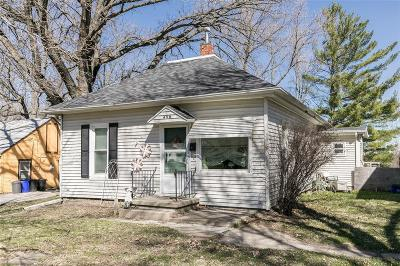 Marion Single Family Home For Sale: 280 6th Avenue