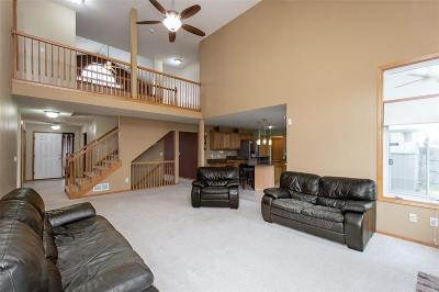 Marion Single Family Home For Sale: 665 West Williams Drive
