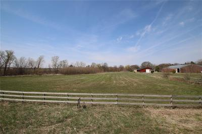 Cedar Rapids Residential Lots & Land For Sale: 3286 North Center Point Road
