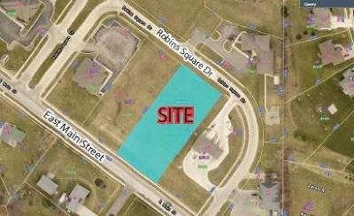 Robins Residential Lots & Land For Sale: Robins Square Drive