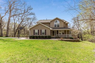 Shueyville, Swisher Single Family Home For Sale: 3043 Sandy Beach Road NE