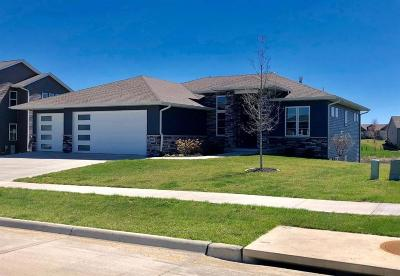 Tiffin Single Family Home For Sale: 1102 Cullen Drive
