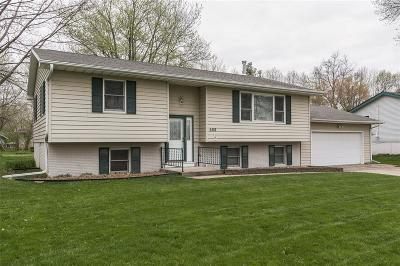 Solon Single Family Home For Sale: 608 Green Acres Drive