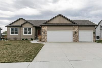 Marion Single Family Home For Sale: 5013 Prairie Trail