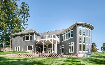 Cedar Rapids Single Family Home For Sale: 1909 Aspen Ridge SE