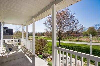 Iowa City Single Family Home For Sale: 3116 Anita Circle NE