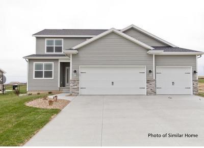 Marion Single Family Home For Sale: 2822 Hawks Ridge Lane
