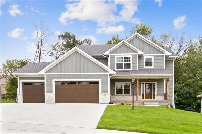 Coralville Single Family Home For Sale: 2933 Pine Hill Trace