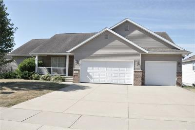 Marion Single Family Home For Sale: 4245 Windemere Way