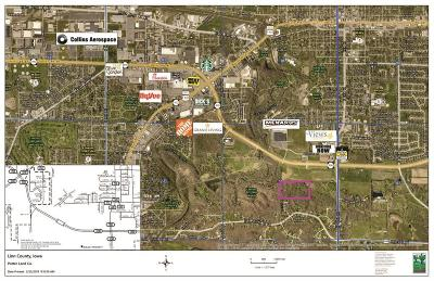 Marion Residential Lots & Land For Sale: W Of 1900 East Post Road