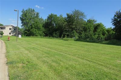 Hiawatha Residential Lots & Land For Sale: 419-427 Cimarron Drive