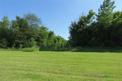 Hiawatha Residential Lots & Land For Sale: 429-435 Cimarron Drive
