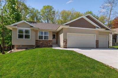 Cedar Rapids Single Family Home For Sale: 2017 Shady Grove Road SW