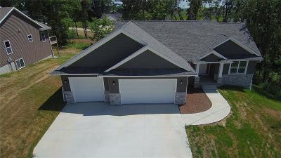 Tiffin Single Family Home For Sale: 604 Greyson Lane