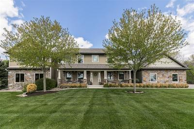 Cedar Rapids Single Family Home For Sale: 3940 120th Street NE