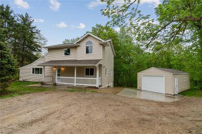 Ely Single Family Home For Sale: 3613 Big Bend Road